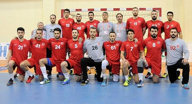 Türkiye Hentbol Milli Takimi Basarilari